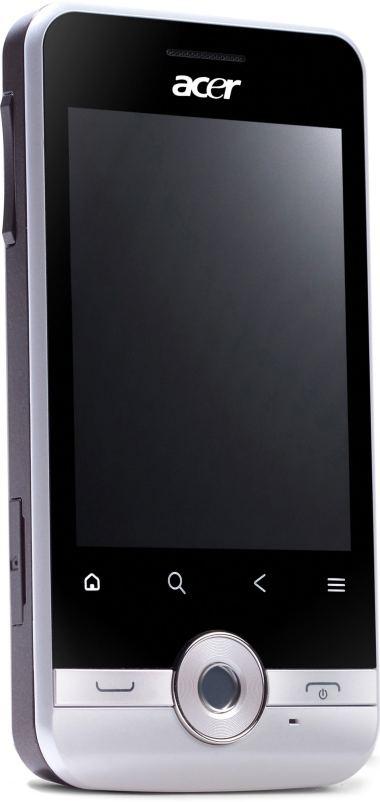 Acer E120 beTouch