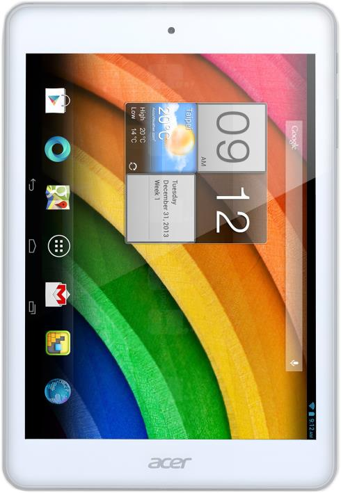 foto del cellulare Acer Iconia A1-830