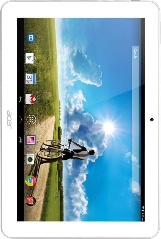 foto del cellulare Acer Iconia Tab 10 (A3-A20)