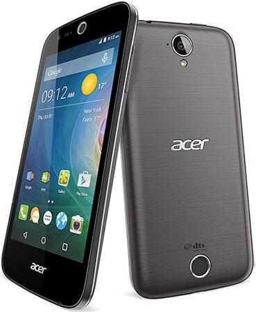 foto del cellulare Acer Liquid Z330
