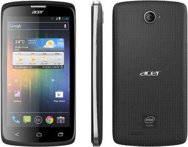foto del cellulare Acer Liquid C1