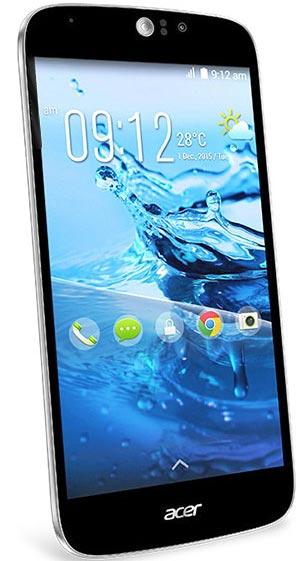 foto del cellulare Acer Liquid Jade Z