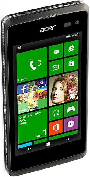 foto del cellulare Acer Liquid M220