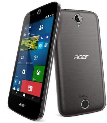 foto del cellulare Acer Liquid M320