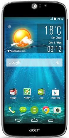 foto del cellulare Acer Liquid Jade S