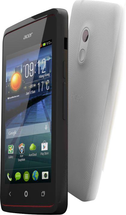 foto del cellulare Acer Liquid Z200