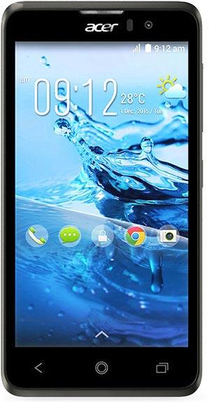 foto del cellulare Acer Liquid Z520