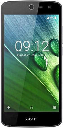 foto del cellulare Acer Liquid Zest