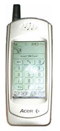 foto del cellulare Acer Pro 80