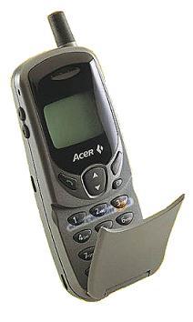 foto del cellulare Acer V755