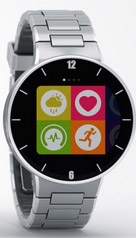 foto del cellulare Alcatel OneTouch Watch