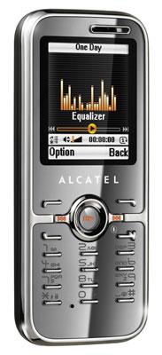 foto del cellulare Alcatel OT S621