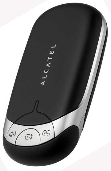 foto del cellulare Alcatel OT S320