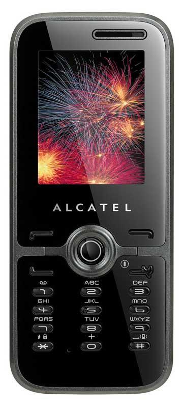 Alcatel OT S520
