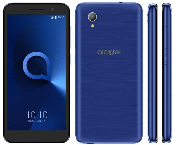foto del cellulare Alcatel 1