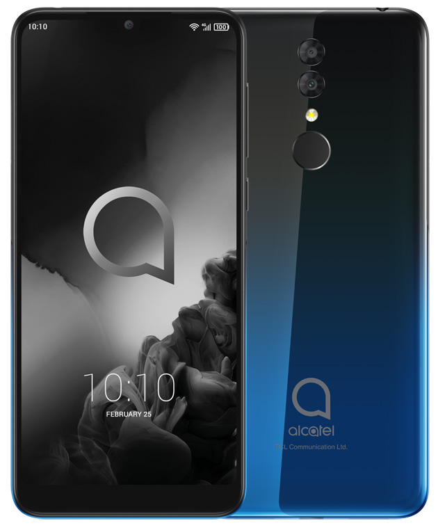 Photo Alcatel 3 (2019)