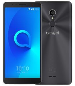 foto del cellulare Alcatel 3C