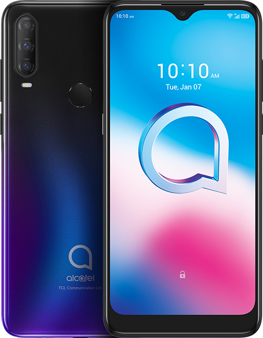 Photo Alcatel 3L (2020)