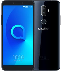 foto del cellulare Alcatel 3V