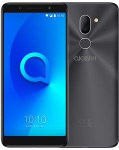 foto del cellulare Alcatel 3X