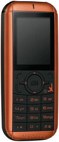 foto del cellulare Alcatel OT-I650 Sport