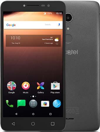 foto del cellulare Alcatel A3 XL