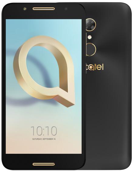 foto del cellulare Alcatel A7
