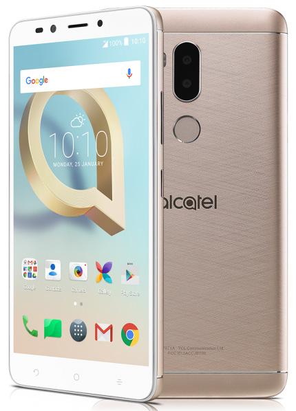 foto del cellulare Alcatel A7 XL