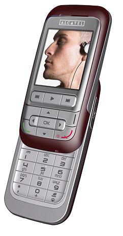 foto del cellulare Alcatel OT-C717