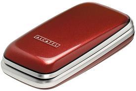 foto del cellulare Alcatel OT-E221