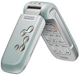 foto del cellulare Alcatel OT-E225