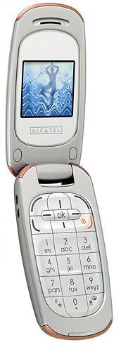 foto del cellulare Alcatel OT-E227