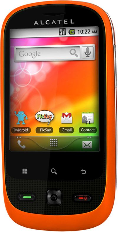 Alcatel One Touch 890D