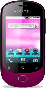 foto del cellulare Alcatel One Touch 908