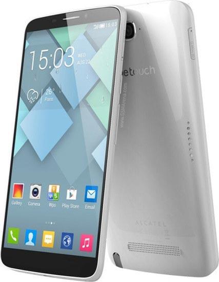 foto del cellulare Alcatel One Touch Hero