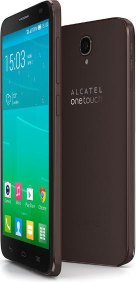 foto del cellulare Alcatel One Touch Idol 2