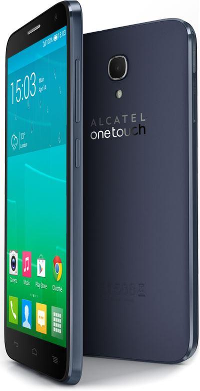 foto del cellulare Alcatel One Touch Idol 2 S