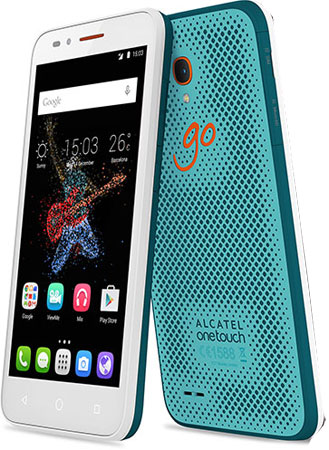 foto del cellulare Alcatel OneTouch Go Play