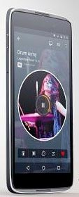 Photo Alcatel OneTouch Idol 3 (4.7)