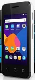 foto del cellulare Alcatel OneTouch Pixi 3 3.5