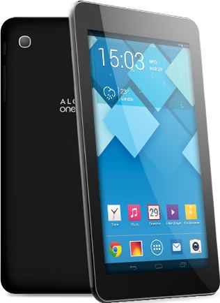 foto del cellulare Alcatel One Touch Pop 7