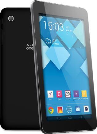 foto del cellulare Alcatel One Touch Pop 7