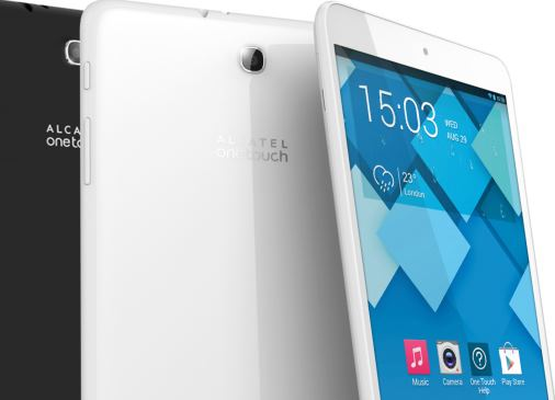 foto del cellulare Alcatel One Touch Pop 8
