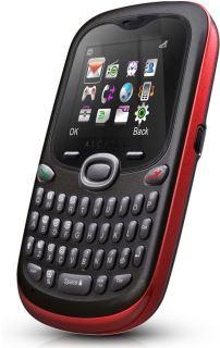 foto del cellulare Alcatel OT-255