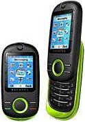 foto del cellulare Alcatel OT-280