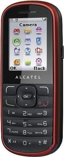 foto del cellulare Alcatel OT-303