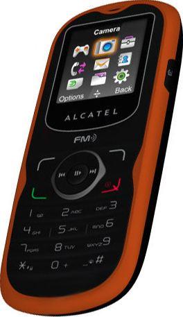 foto del cellulare Alcatel OT-305