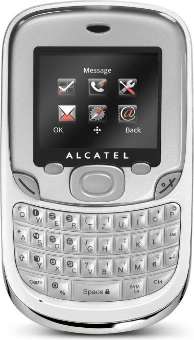 foto del cellulare Alcatel OT-355D