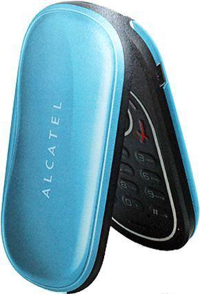 foto del cellulare Alcatel OT-363
