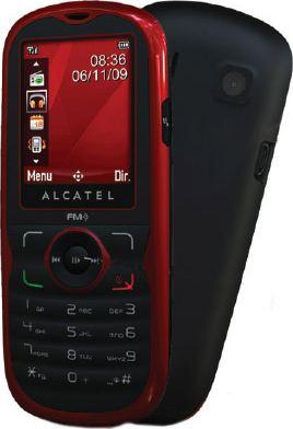foto del cellulare Alcatel OT-508A